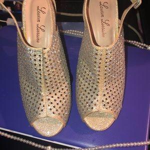 Shoes - Lauren Lorraine heels 👠💎💎